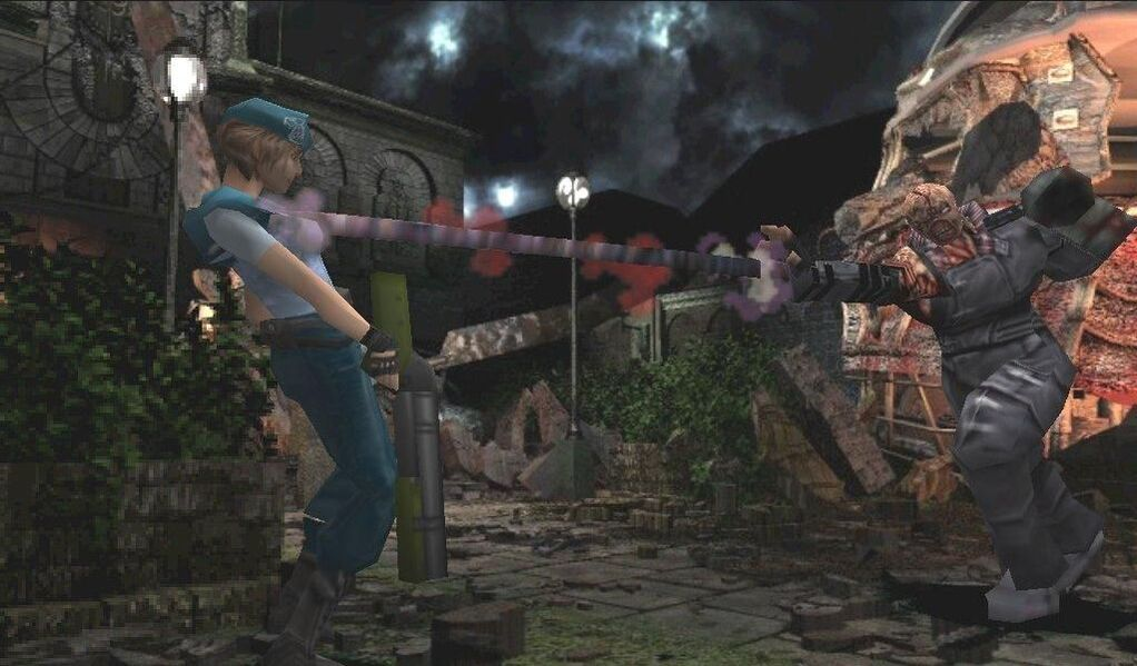 10 Things We Want To See In Capcom S Resident Evil 3 Remake