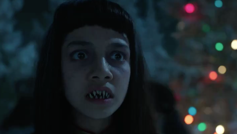 Nos4a2 Christmas Time 2020 Return to Christmasland with Teaser Trailer for Joe Hill's 'NOS4A2